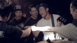 BROKEN RUST -FULL SET- @LIVEHOUSE_WALL Tokyo 7/11/2015