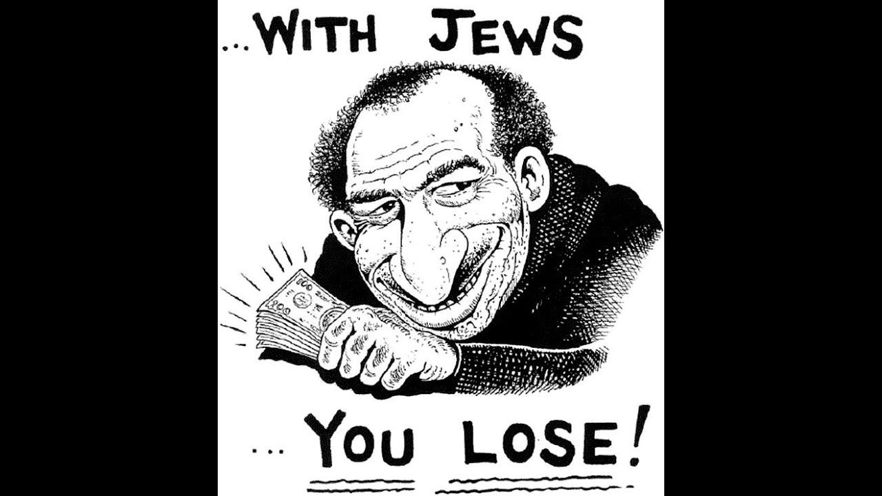 Judy Burnstine (My Racist Jewish 2nd Grade Teacher) Pt. 2