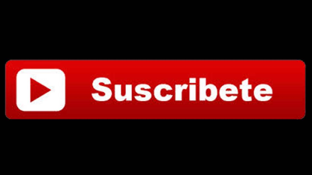 Suscribete !! - YouTube