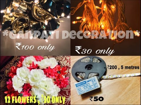 LOHAR CHAWL |CHEAP ELECTRONIC MARKET IN MUMBAI|BEST LED LIGHTS & GANPATI DECORATION PRODUCTS-MASJID