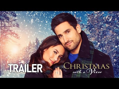 Christmas With A View | Trailer   YouTube
