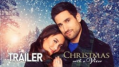 Christmas With A View - Trailer