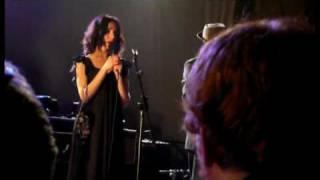 PJ Harvey and John Parish - The Soldier (2009) Brighton Corn Exchange