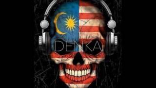 友情岁月x岁月无声 (DJ DENKA) 2017最好听的慢摇舞曲