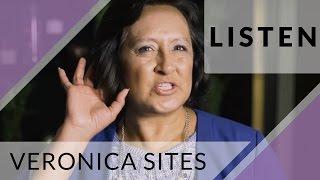 Listen | Veronica Sites