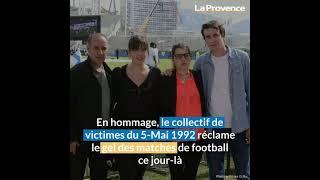 Il y a 29 ans, le drame de Furiani marquait tristement l'histoire du foot français