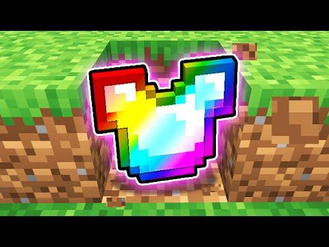 SUPER ITEMS de TIERRA! 😱🔥 | Minecraft