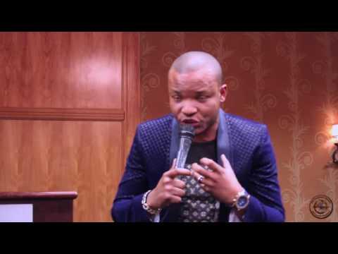 The Seed They Tried To Burry: Prophet Aldi Essandjo
