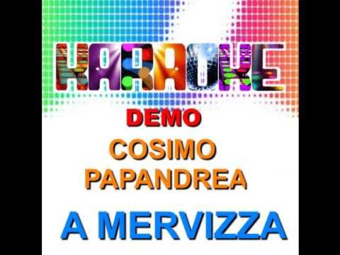 A MERVIZZA Karaoke