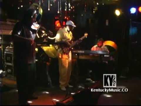 """Maestro J - """"Yearning"""" - Gap Band - Jazz Music"""