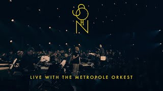 SOHN - Live with the Metropole Orkest - Full Concert