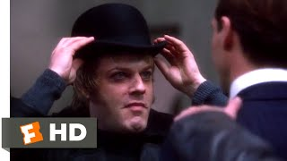 The Avengers (1998) - A Silly Thing to Do Scene (4/10) | Movieclips