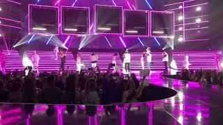 Backstreet Boys - Everybody (Backstreet's Back) - April 27, 2019
