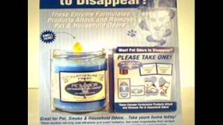Pet Odor Candles - Customer Testimonial - Specialty Pet Products