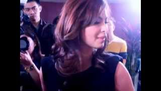 ANGEL LOCSIN: Teary-eyed January 15, 2014