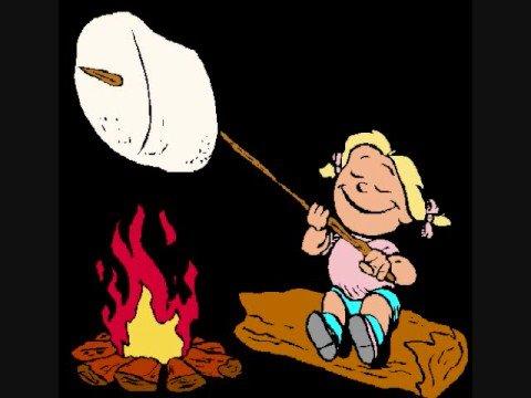 Marshmallow Song