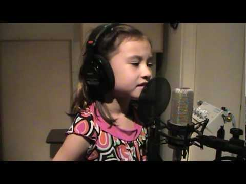 Jesus Loves Me - Best 7 year old singer- plz