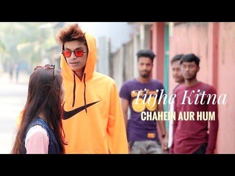 tujhe-kitna-chahein-aur-|-college-love-|-cute-love-story-|-new-song-2019