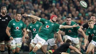 RUGBY PANEL | Malcolm O'Kelly & Andy Dunne on the All Blacks win