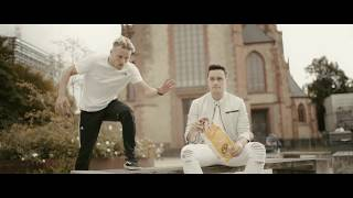 Fabian Farell - Time Takes Nothing (Official Video)