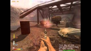 Power of Destruction PC 2007 Gameplay