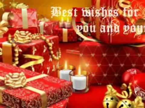 Christmas greeting e card send holiday wishes in video youtube christmas greeting e card send holiday wishes in video m4hsunfo