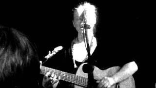 "Wallis Bird ""Feathered Pocket"" Live - Whelans, Dublin 9th May 2011"