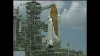 STS-125 Launch NASA-TV Coverage