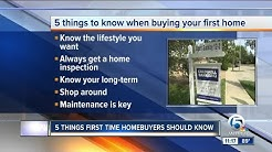 """5 things first-time <span id=""""homebuyers"""">homebuyers </span>should know ' class='alignleft'>According to a report by Harvard researchers in 2017, 1 in 3 renters and buyers overpay for their housing. That figure represents about 39 million Americans. First<span id=""""time-home-buyers-states"""">-time home buyers. states</span> that a.</p> <p><a href="""