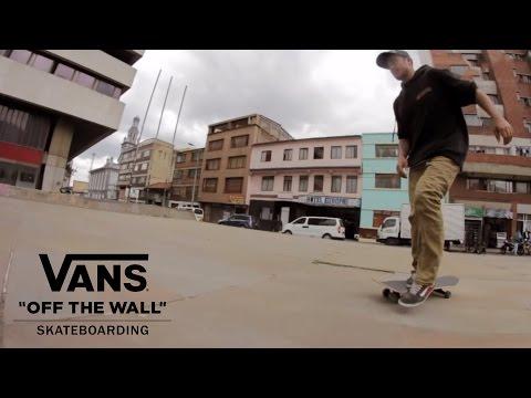 Tour Bogota | Skate | VANS