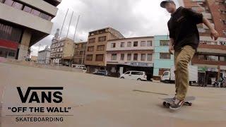 Tour Bogota   Skate   VANS
