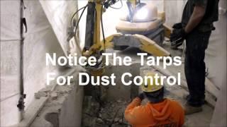 Zero Emission Machinery Interior Demolition Services
