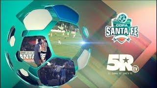 #CopaSantaFe - Club Atlético Unión vs Club Atlético Unión de Sunchales