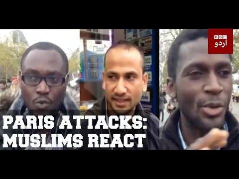 Paris Attacks: What do muslims living in Paris think ?