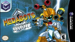 Longplay of Medabots Infinity