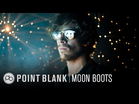 Moon Boots: Interview At IMS Engage 2014