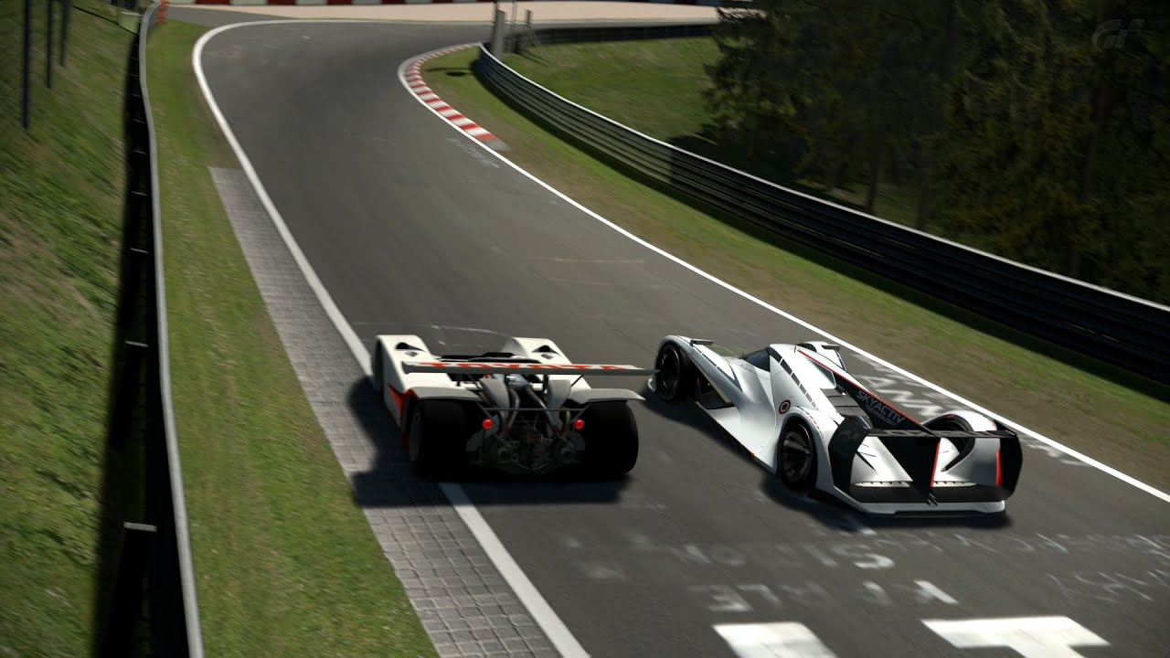 Gran turismo 6 seasonal events expert level race car challenge youtube