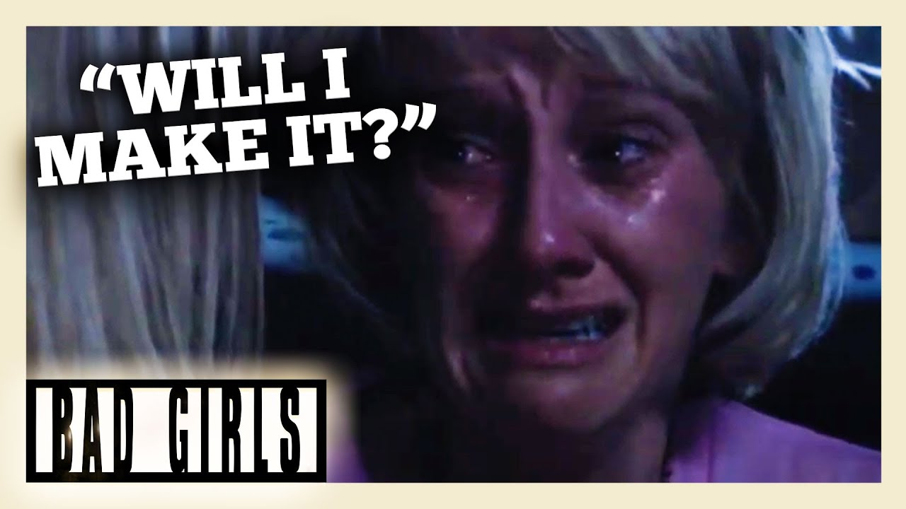 Julie Finds a Lump on Her Breast | Season 5 Episode 8 | Bad Girls