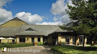 Cheshunt Marriott Hotel - Hotel Overview - 4-Star Hotel in Broxbourne, Hertfordshire