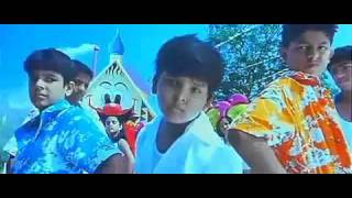 Banku Bhaiya: By Sukhwinder Singh - Bhoothnath (2008) - Hindi [Children Special] With Lyrics