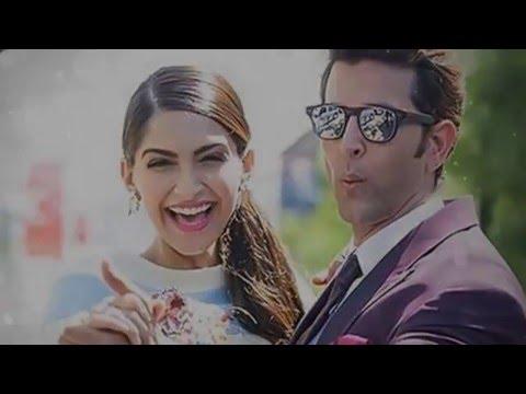 Dheere Dheere Se Meri Zindagi- Song Lyrics, Kroke   Hrithik Roshan, Sonam Kapoor   Yo Yo Honey Singh