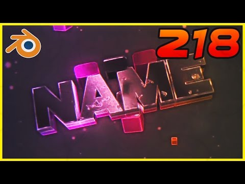 top-10-blender-3d-intro-templates-#218-+-free-download