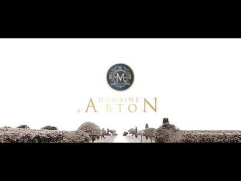Domaine d'Arton-Lectoure