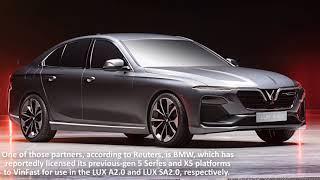 Unveil 2020 Vietnam's VinFast Sport Sedan and SUV [Lastest News]