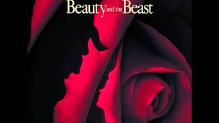 Beauty and the Beast OST - 15 - Beauty and the Beast (Pop Version)