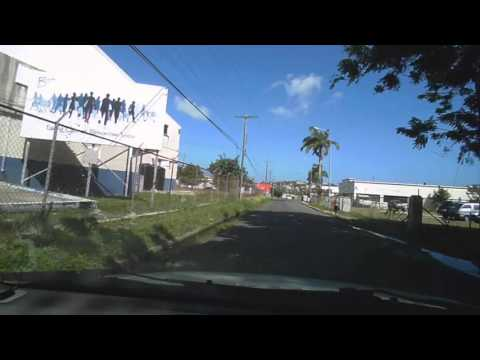 Driving in Antigua Chat 3:2