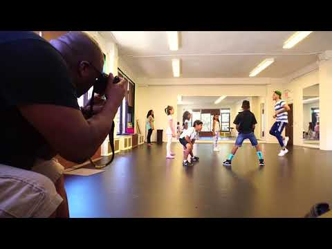 Episode 4 (VLOG) - Teaching for Dance Project of Washington Heights