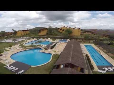 Winterville Flats & Bangalôs - Gravatá - Drone Tour