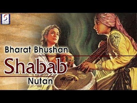 SHABAB - Nutan, Bharat Bhushan