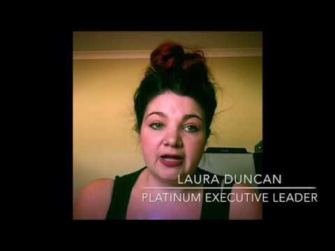 My story Avon REpresentative - #1 leader in Australia